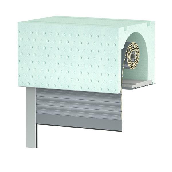 innenkasten mit revision von innen sturzsystem skn p h u tilmar. Black Bedroom Furniture Sets. Home Design Ideas
